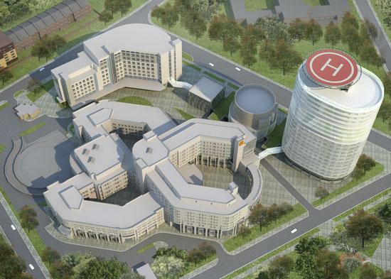 Federal Almazov North-West Medical Research Centre