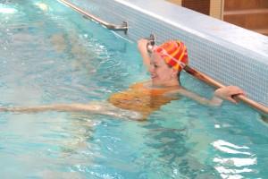 Школа для беременных с бассейном 38