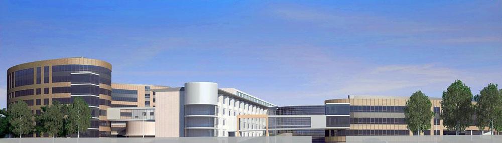 Клинический комплекс восстановительного лечения и реабилитации для взрослых