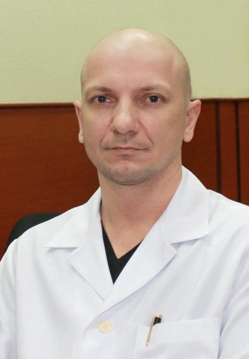 Боев нейрохирург