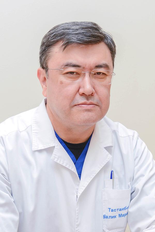Tastanbekov