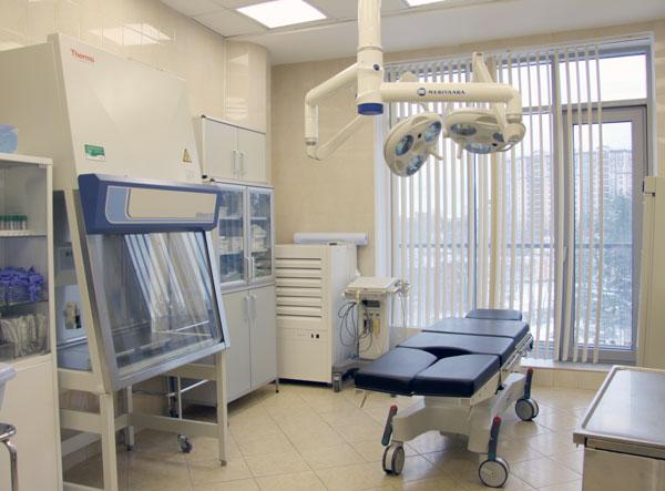 Острые лейкозы клиника и лечение