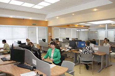 Научная библиотека Центра