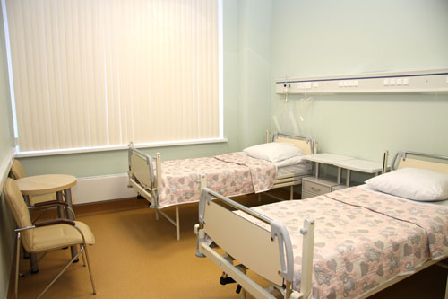 Стационар клиники